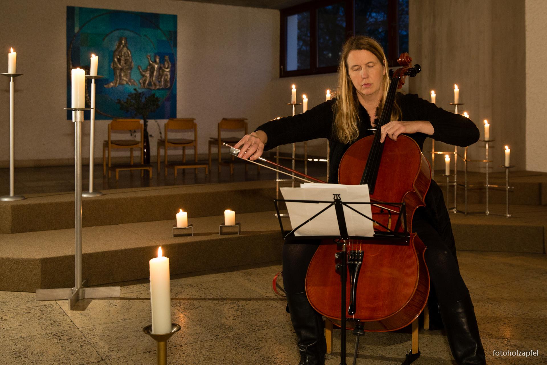 Johanna Varner Morgenrot