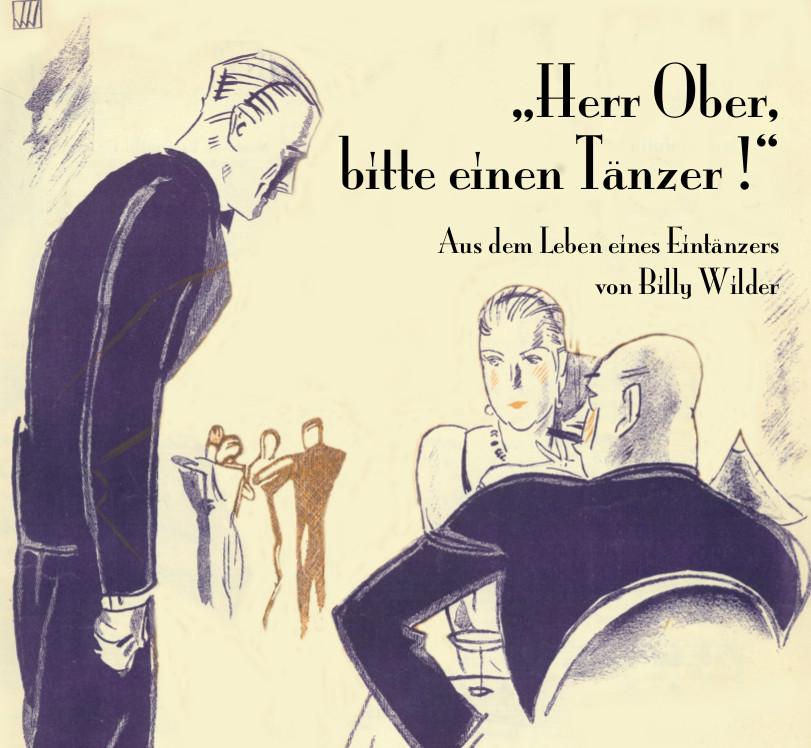 Herr Ober... Plakat 11_03_16
